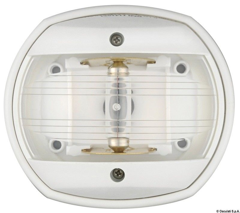 Navigation Light CLEAR / BOW