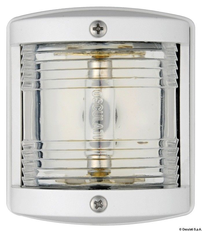 Navigation Light CLEAR / BOW Utility 77